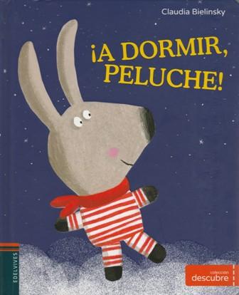 Cover-A dormir peluche-Bielinsky
