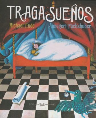 Cover-Tragasuenos-Michael Ende