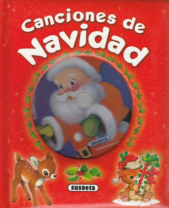 Cover-Canciones de navidad
