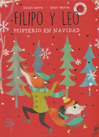 Cover_Filipo y Leo en Navidad