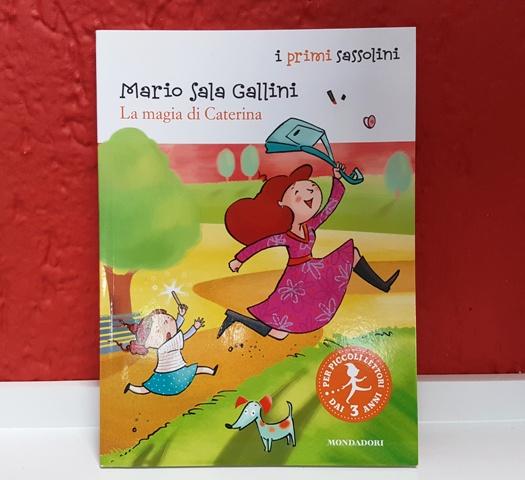 Magia di Caterina-Mondadori