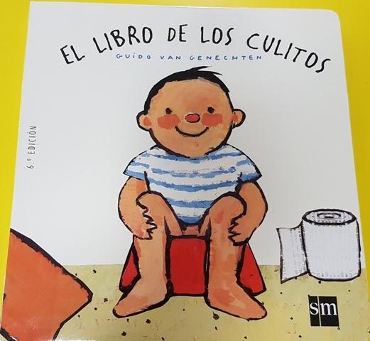 LibroDeLosCulitos